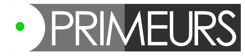 PriMeurs - Training, coaching & ontwikkeling