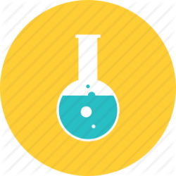 chemistry_laboratory_flask_beaker_lab_potion_glassware_chemical_experiment_flat_design_icon-256